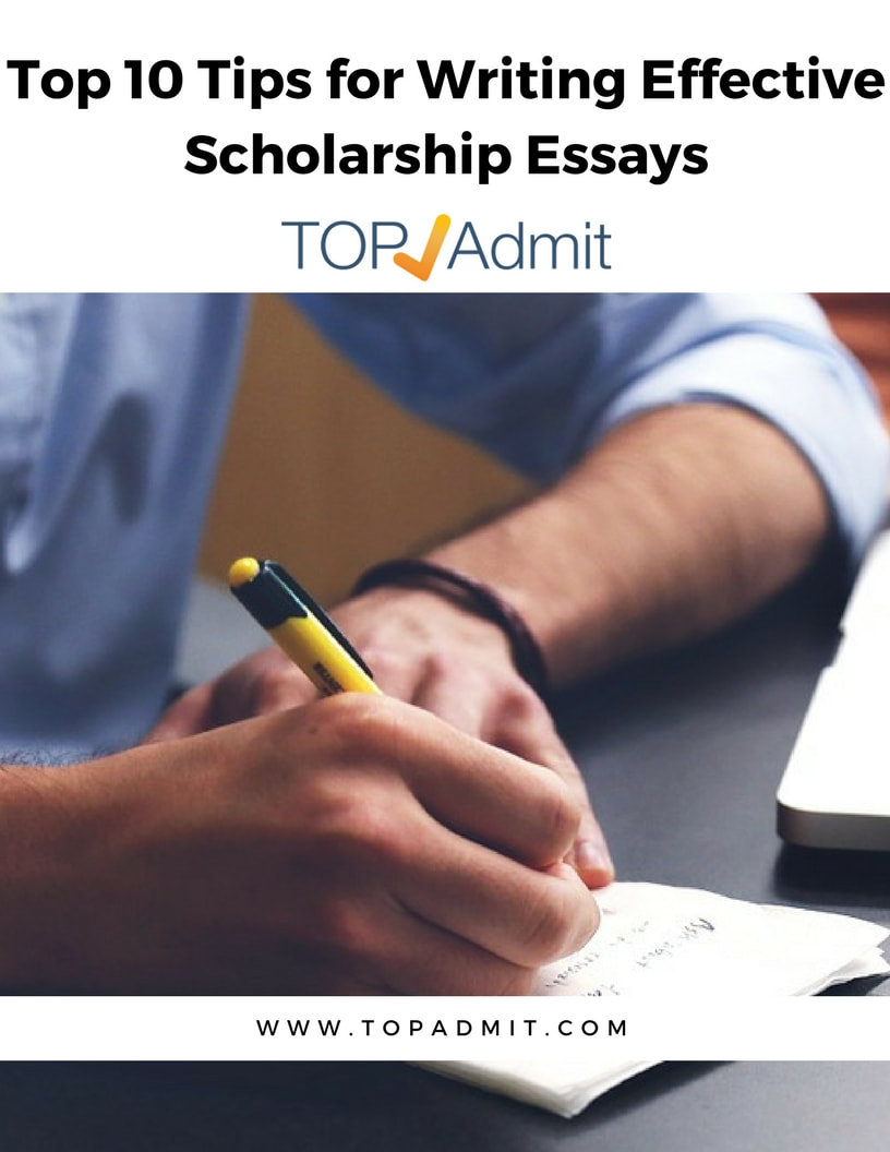 uc essay coach blog  you will quickly out that many of the scholarship programs for which you qualify involve writing a scholarship worthy essay